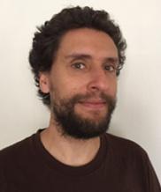 Eric Kaltman