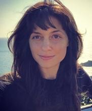 Julia Sourikoff