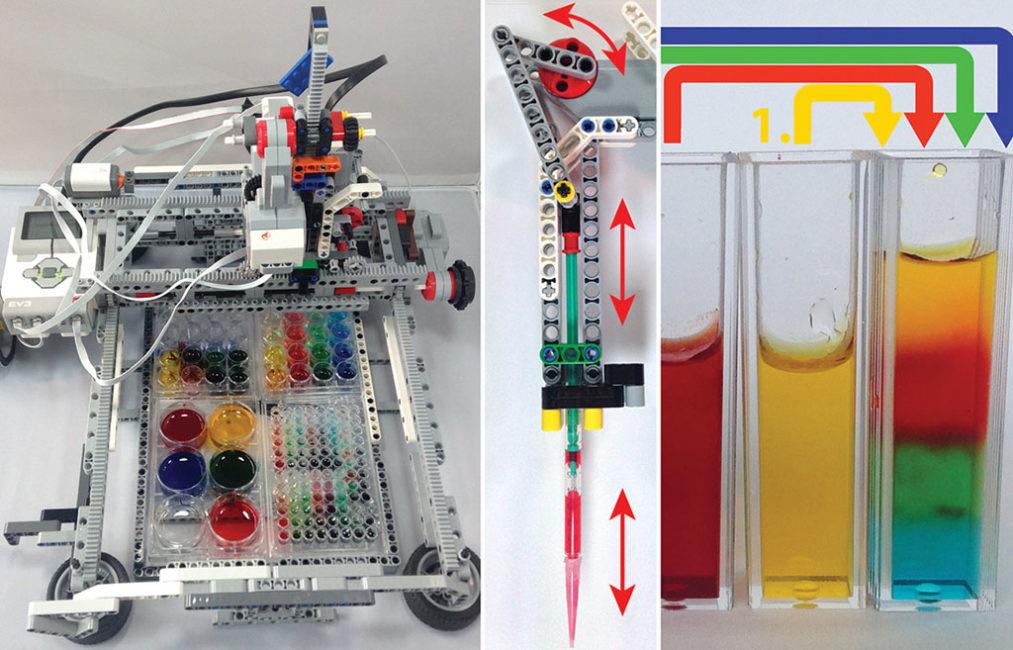 DIY Biology Tools
