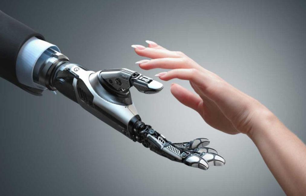 Human AI Handshake