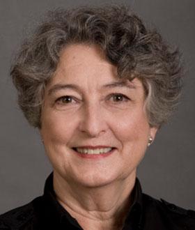 Martha Russell mediaX bio page image