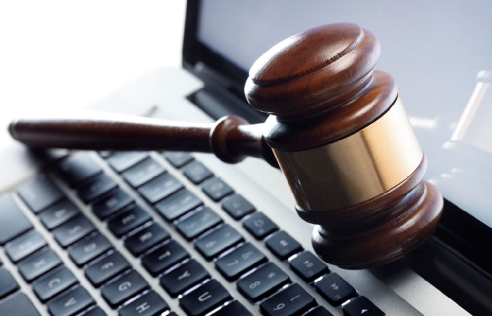 Online Rights