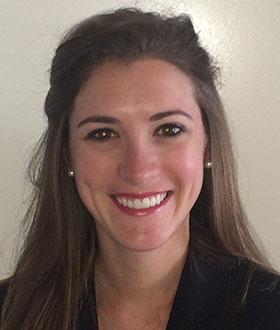 Elizabeth Wilsey, Community Network Specialist